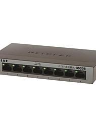 NETGEAR USB 8 Профессиональный Компактный