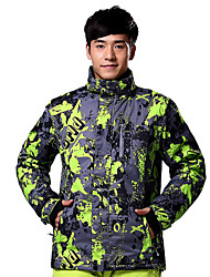 Outdoor Sports Ski Daily Warm And Windproof Waterproof Ski Suit