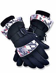 Ski Gloves Full-finger Gloves / Winter Gloves Unisex Activity/ Sports Gloves Keep Warm / Waterproof Gloves Ski & Snowboard / Snowboarding