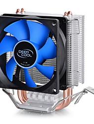 мини-USB центрального процессора охлаждающая подставка для ноутбука поддержки AMD Intel