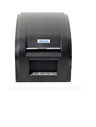 самоклеящаяся машина штрих-код этикетки (интерфейс: USB интерфейс, формат печати: 16 мм ~ 80 мм)