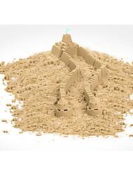 mars crianças potência espacial plasticina enigma areia