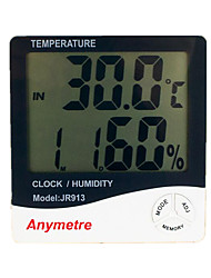Temperature Humidity Control Instrument (Plug in AC-220V; Temperature Range:-10-50(℃);Humidity Range:20% to 99% (%))