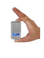 High Precision Jewelry Electronic Scale (Weighing Range: 100G*0.01G)