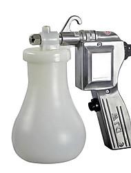 220v 100 mm von der Ausstoßmenge von 2 ml / s 0.65l Saug Dekontaminations Pistole
