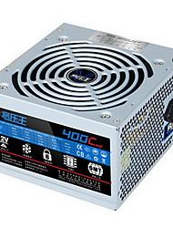 computador fonte de alimentação ATX 12V 2,31 250w-300w (w) para pc