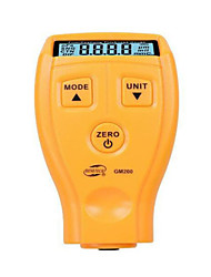 GM200 Coating Thickness Gauge