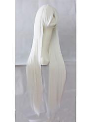 100cm новый стиль прямые волосы парики дешевые синтетические волосы парики