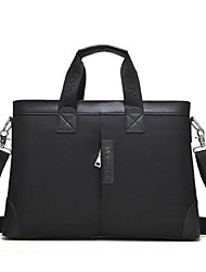 Men Oxford Cloth Casual Shoulder Bag / Tote
