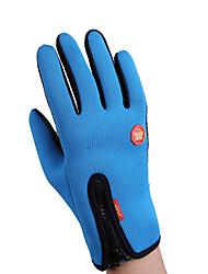 Ski Gloves Full-finger Gloves Men's Women's Unisex Activity/ Sports Gloves Keep Warm Waterproof Anti-skidding Ski & Snowboard Climbing