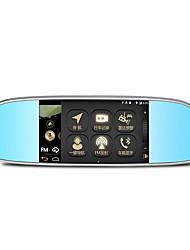 Car DVR  5inch Screen Dash Cam