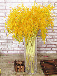 Hi-Q 1Pc Decorative Flower Rice Wedding Home Table Decoration Artificial Flowers