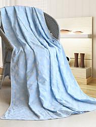 """Шерсть В соответствии с фото,Окраска в пряже Горох 100% хлопок одеяла 200cm*150cm(78""""*59"""")"""