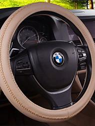 Car Steering Wheel Cover Environmental Odor-Lasting Wear Comfortable Breathable