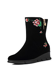Women's Boots Fall / WinterWedges/ Platform / Snow Boots / Fashion Boots / Motorcycle Boots/ Gladiator / Basic Pump /