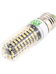 15W E26/E27 Ampoules Maïs LED T 80 SMD 5733 1200-1500 lm Blanc Chaud / Blanc Froid Décorative AC 100-240 V 1 pièce