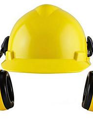 som uvex e reduzindo o ruído earmuffs earmuffs 2600135 proteção auricular capacete de ouvido anti ruído