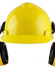 UVEX звук и снижения шума наушники Earmuffs 2600135 уха шлем защита от шума ухо