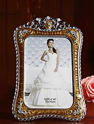 European Creative Fashion High-end Home Decorative Ornaments Plastic Frames