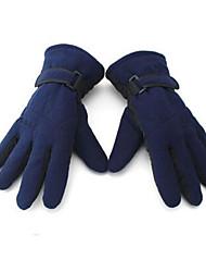 résistance à la chute d'eau non toxique et inodore glissement respirante gants résistant au chaud moto