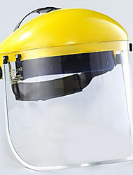 B1YE Wearing A Mask Helmet Surface Screen Thickness 1.5 (mm)