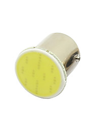 10x blanc 1156 BA15s 1141 93 2W LED COB rv suivi camping intérieur du tronc lumière