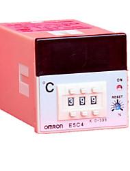 contrôleur température constante (prise en ac-240v; plage de température: 0-400 ℃)