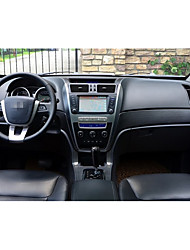 Geely GX7 / DVD Navigation / Phone-Navigation Internet Interacted / Capacitive Screen