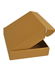 Brown Color Packaging & Shipping Packing Boxes A Pack of Fifteen