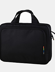 Nylon Computer Bag 15 inch Waterproof Shockproof