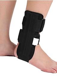 tornozelo Suporta Manual Acupressão Alivia dores de pernas Dinâmicas Ajustáveis Tecido 1 piece