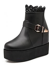 Women's Heels Spring / Fall / WinterHeels / Cowboy / Western Boots / Snow Boots / Riding Boots / Fashion Boots /