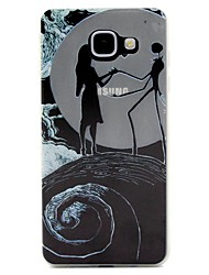 Loves Pattern Pattern Relief Glow in the Dark TPU Phone Case for Motorola Moto G4/G4 Play