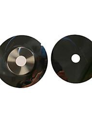 Schneiden von Metall unbeschichteten Legierung Klingen (Spezifikation: 100 * 0,4 ~ 1,0 mm)