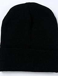 bonnets de ski thermique / chaud
