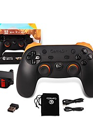 Gaming Handle ABS Bluetooth USB Controllers for PC