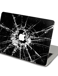 MacBook Front Decal Sticker Broken For MacBook Pro 13 15 17, MacBook Air 11 13, MacBook Retina 13 15 12