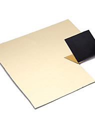 Gold Color Other Material Packaging & Shipping Stamping Foil