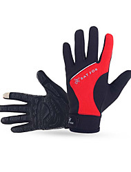BATFOX® Sports Gloves Women's / Men's / Kid's Cycling Gloves Spring / Summer / Autumn/Fall / Winter Bike GlovesKeep Warm / Anti-skidding