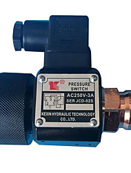 Hydraulic Relay Pressure Switch(Straight Through)
