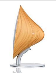 un haut-parleur bluetooth 4.0nfc solo sans fil de haute qualité en bois de haute puissance petite chaîne stéréo voiture audio