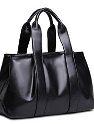 Women Cowhide Casual / Outdoor Tote