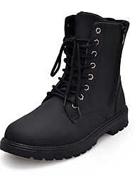 Men's Sneakers Spring / Summer / Fall / Winter Wedges / Riding Boots / Combat Boots