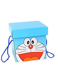 Blue Color, Other Material Packaging & Shipping Doraemon Gift Box A Pack of Two