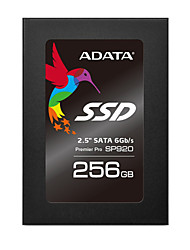 ADATA Premier Pro SP920 2,5 pouces sata iii excellente lecture jusqu'à 560mb / s solide ssd state drive (asp920ss3-256gb-c)