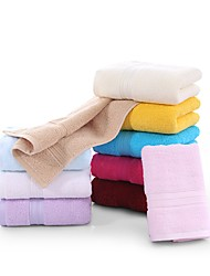 1PC Full Cotton Hand Towel Super Soft 13 by 29