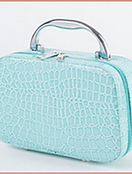 Women Acrylic Casual Cosmetic Bag