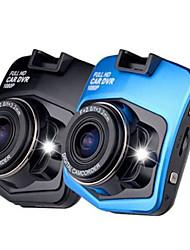 производитель прямая 1080p HD широкоугольный ночного видения мини вождения рекордер