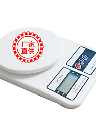 Sf-400 Electronic Kitchen Scales Home Baking Scale Food Called G 0.1G Scales (Sale 1G-7Kg Light)