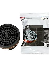 cartucho do filtro de vapor orgânico 3301cn com 3200 máscara de gás
